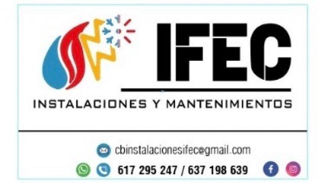 IFEC S.C.